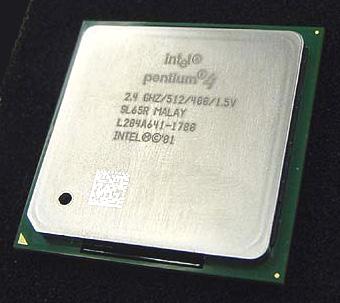 Pentium 4 2,4GHz