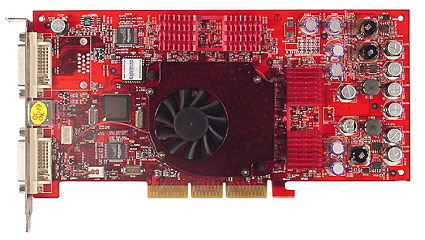 Gainward GeForce4 Ti 4600
