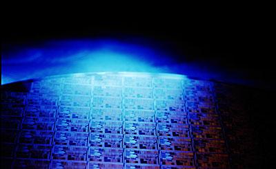 Intel Pentium 4 perspic