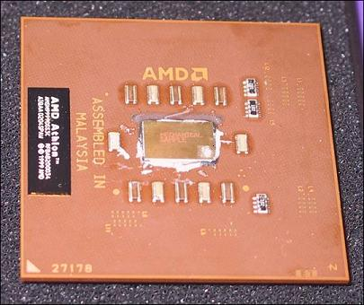 AMD Thoroughbred 1700+