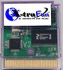 Gameboy cartridge