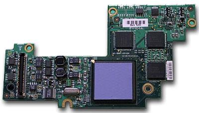 nVidia GeForce4 440 Go