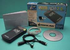 ION - GHE125U 2.5