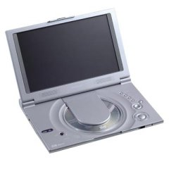 Samsung DVDL100