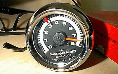 PC Tachometer