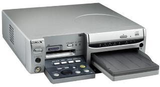 Sony DPP-SV88 Fotoprinter