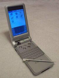 Sony Clié PEG-NR70V