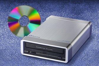 Plextor 40/12/40 USB 2.0