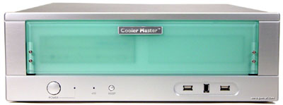 Coolermaster ATC-600-VX2