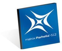 Matrox Parhelia (klein)