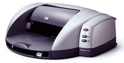 Nieuwe generatie HP printers