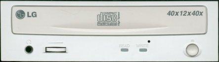 LG GCE-8400B 40/12/40