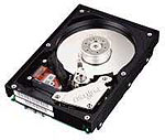 Fujitsu MAM 3xxx SCSI harddisk (klein)