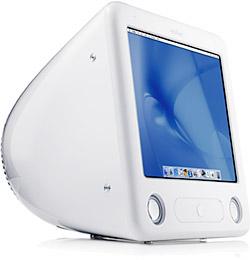 Apple eMac (groot)