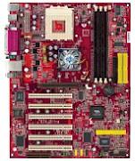 MSI KT4 Ultra (klein)