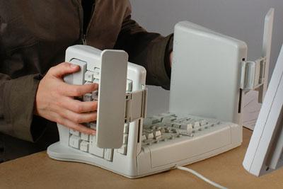 ErgoType toetsenbord