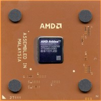AMD Athlon XP Palomino