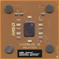 AMD Athlon XP Thoroughbred