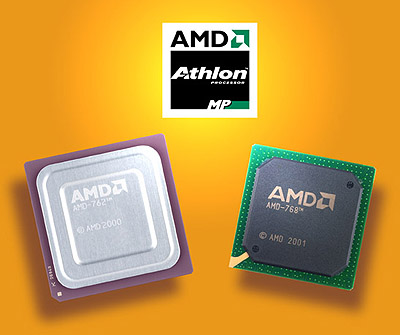 AMD 760MPX chipset perspic