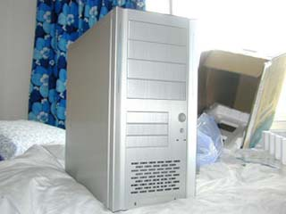 Lian-Li PC-6083A