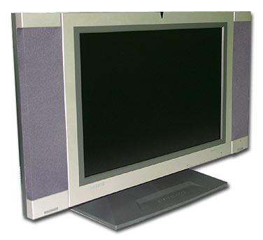 Samsung SyncMaster 240T 24-inch TFT-scherm