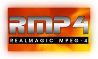 RealMagic MPEG4