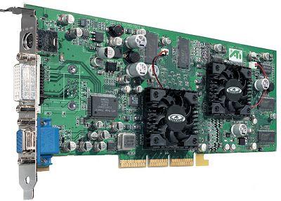 ATi Radeon 8500 MAXX