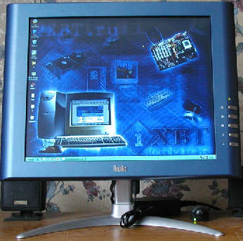 Hercules Prophetview 920 LCD