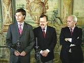 Balkenende, Herben, Zalm