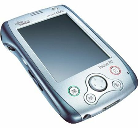 Fujitsu Siemens Pocket LOOX 600