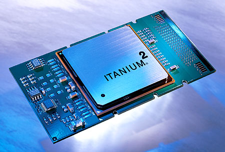 Intel Itanium 2 perspic (groot)