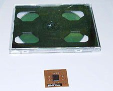 AMD Athlon XP SFF (klein)