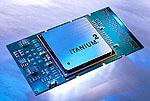 Intel Itanium 2 perspic (klein, HQ)