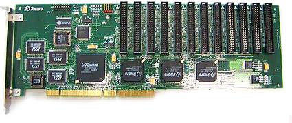 3ware Escalade 7500-12 IDE RAID controller