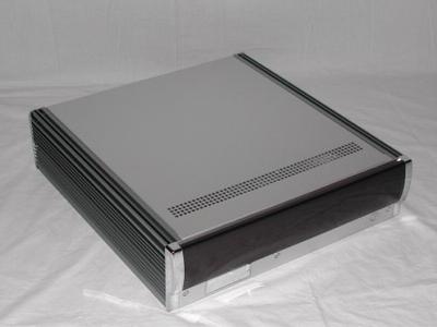 DCi PC707-69 uATX SlimLine Desktop case