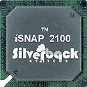 Silverback iSnap 2100 iSCSI processor