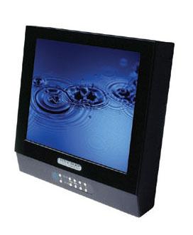 ActualDepth LCD monitor