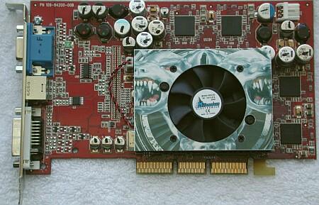 ATi Radeon 9700 (klein)