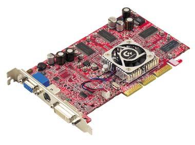 Gigabyte Radeon 9000 PRO