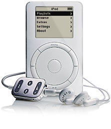 Apple 20GB iPod