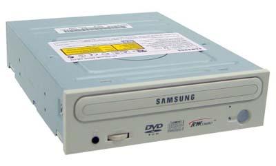 Samsung SM-332 DVD/CD-R(W) combodrive