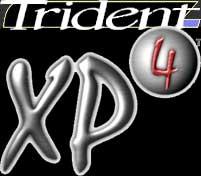 Trident XP4