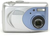 Nikon Coolpix 2000 (klein)