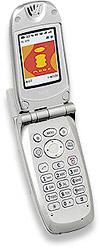 Nec i-mode toestel (klein)