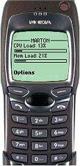 RemotelyAnywhere WAP via GSM