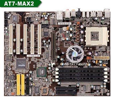 Abit AT7-MAX2