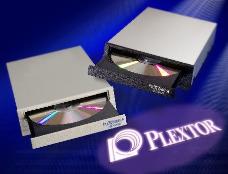 Plextor 48/24/48A