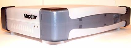Maxtor Personal Storage 3000XT externe harddisk