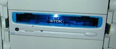 TDK veloCD 48x16x48 CD-RW