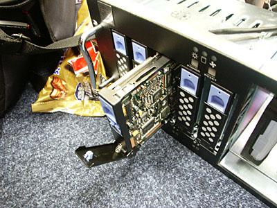 Server upgrades 31 aug: Hotswap Cheetahs